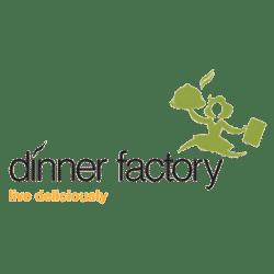 dinner factory logo