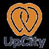 Upcity Review Logo
